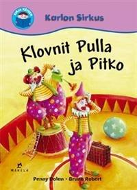 Klovnit Pulla ja Pitko