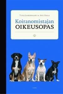 Koiranomistajan oikeusopas