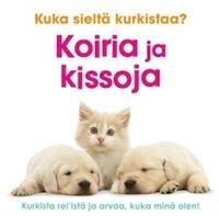Koiria ja kissoja