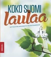 Koko Suomi laulaa!