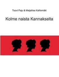 Kolme naista Kannakselta
