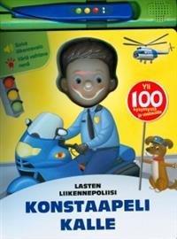 Konstaapeli Kalle