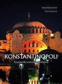 Konstantinopoli
