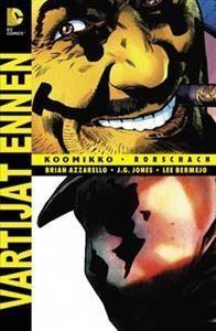 Koomikko & Rorschach