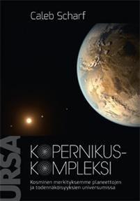 Kopernikuskompleksi