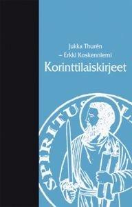 Korinttilaiskirjeet - Tessalonikalaiskirjeet - Paimenkirjeet