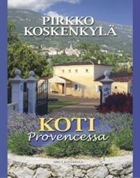 Koti Provencessa