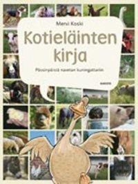 Kotieläinten kirja