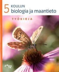 Koulun biologia ja maantieto 5