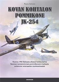 Kovan kohtalon pommikone JK-254
