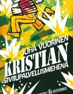 Kristian siviilipalvelusmiehenä