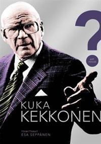 Kuka Kekkonen?