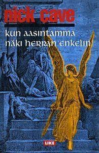 Kun aasintamma näki Herran enkelin