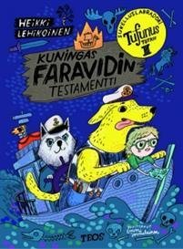 Kuningas Faravidin testamentti