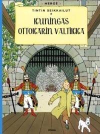 Kuningas Ottokarin valtikka