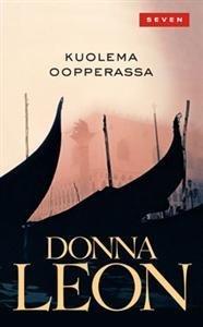 Kuolema oopperassa