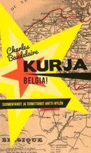 Kurja Belgia!