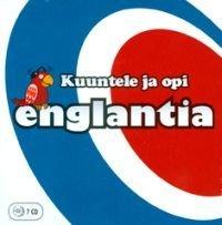 Kuuntele ja opi englantia (7 cd)