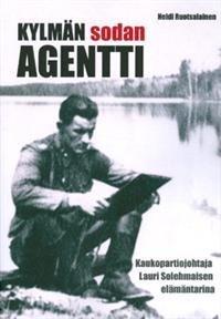 Kylmän sodan agentti