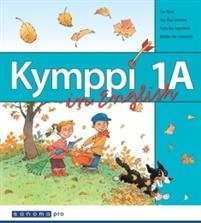 Kymppi in English 1A