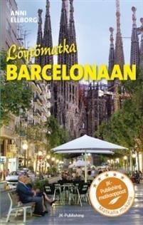 Löytömatka Barcelonaan