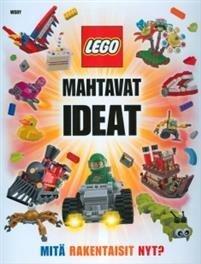 LEGO Mahtavat ideat