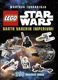 LEGO Star Wars - Darth Vaderin imperiumi