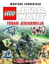 LEGO Star Wars Yodan jediarmeija