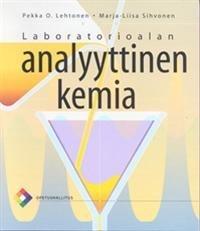 Laboratorioalan analyyttinen kemia