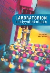 Laboratorion analyysitekniikka