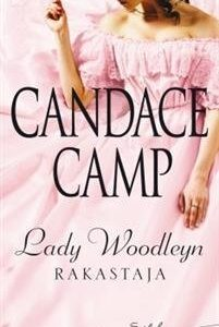 Lady Woodleyn rakastaja