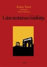 Lakimieslatinan käsikirja