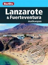 Lanzarote ja Fuerteventura