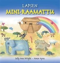 Lapsen mini-Raamattu