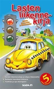 Lasten liikennekirja