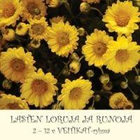 Lasten loruja ja runoja (cd)