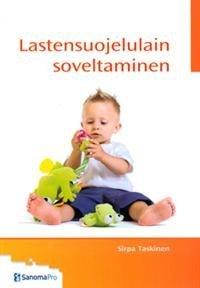 Lastensuojelulain soveltaminen