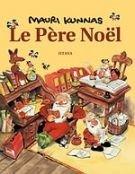 Le Pere Noel (Joulupukki