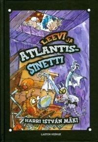 Leevi ja Atlantis-sinetti