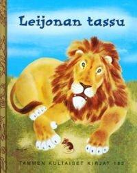 Leijonan tassu