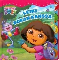 Leiki Doran kanssa