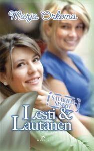 Lesti & Lautanen