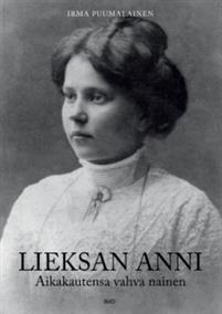 Lieksan Anni