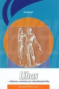 Lihas -rakenne