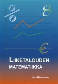 Liiketalouden matematiikka