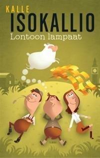 Lontoon lampaat