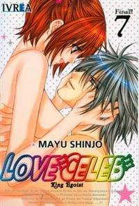 Love Celeb 7