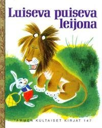 Luiseva puiseva leijona