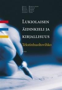 Lukiolaisen äidinkieli ja kirjallisuus