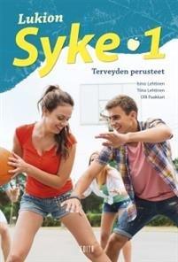 Lukion Syke 1 (OPS16)